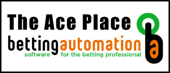 The Ace Place Horse Racing betting software