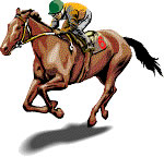 Horse Racing Image